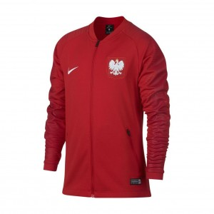 Bluza Nike Junior Polska Anthem 893848-611