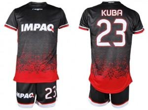 Komplet Junior Siatkarski Full Freestyle