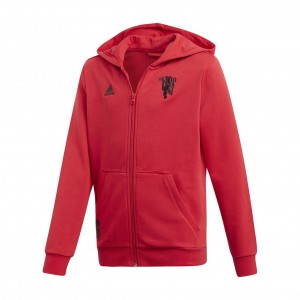 Bluza adidas Junior Manchester United DW4715